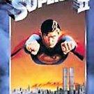 Superman II (DVD, 2001) CHRISTOPHER REEVE,GENE HACKMAN BRAND NEW