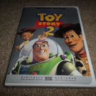 DISNEY Toy Story 2 (DVD, 2001) TOM HANKS,TIM ALLEN