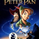 DISNEY Peter Pan (DVD, 2013, 2-Disc Set, Diamond Edition)