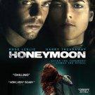 Honeymoon (DVD, 2015) HARRY TREADAWAY,ROSE LESLIE