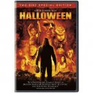 Halloween (DVD, 2007, 2-Disc Set, Theatrical Version; Full Frame and Widescreen)