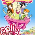 Pollyworld / POLLY WORLD (DVD, 2006) BRAND NEW