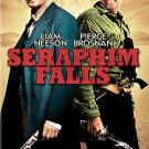 Seraphim Falls (DVD, 2007) FRAN WALSH,LIAM NEESON BRAND NEW