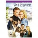 7th Heaven: The Final Season (DVD, 2010, 5-Disc Set)