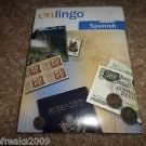 ONLINGO SPANISH LEVEL #4  CD-ROM W/GUIDE
