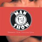 The Man Show - Season One: Volume One (DVD, 2003, 3-Disc Set)