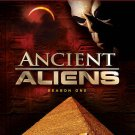 Ancient Aliens: Season One (DVD, 2010, 3-Disc Set)