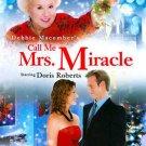 Call Me Mrs. Miracle (DVD, 2011) DORIS ROBERTS,LAUREN HOLLY BRAND NEW