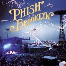 Phish - Live In Brooklyn (DVD, 2006, 2-Disc Set)