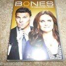 Bones: The Complete Season Nine /NINTH (DVD, 2014, 6-Disc Set)