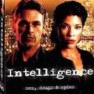 Intelligence - Season TWO (DVD, 2009, 4-Disc Set)