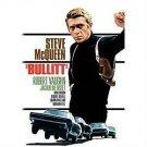 Bullitt (DVD, 2010) STEVE MCQUEEN BRAND NEW
