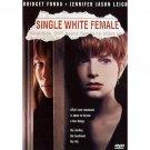 Single White Female (DVD, 1998,Closed Caption) BRIDGET FONDA,JENNIFER LEIGH