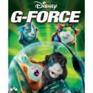 DISNEY G-Force (DVD, 2009)