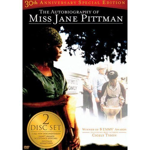The Autobiography of Miss Jane Pittman (DVD, 2005, 2-Disc Set, 30th...