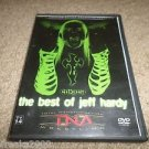 TNA Wrestling - Enigma: The Best of Jeff Hardy (DVD, 2005, 2-Disc Set)