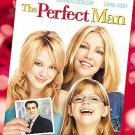 The Perfect Man (DVD, 2005, Full Frame) HEATHER LOCKLEAR/HILARY DUFF (BRAND NEW)