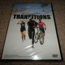 ENDURANCE TRIATHLON TRANSITIONS DVD ROM BRAND NEW