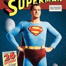 The Adventures of Superman - The Complete First Season (DVD, 2005, 5-Disc Set)