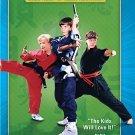 3 Ninjas - High Noon at Mega Mountain (DVD, 2001, Fullscreen)