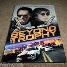 Beyond the Trophy (DVD, 2014) ROBERT MIANO,ERIC ROBERTS W/SLIP COVER