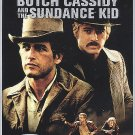 Butch Cassidy and the Sundance Kid (DVD, 2000, Special Edition) ROBERT REDFORD