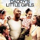 Daddy's Little Girls (DVD, 2007, Widescreen) IDRIS ELBA,TRACEE ELLIS ROSS W/SLIP