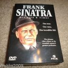 Frank Sinatra - His Life & Times (DVD, 1998, Contains 5 DVDs)
