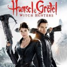 Hansel & Gretel: Witch Hunters (Blu-ray Disc, 2013,) BLU RAY ONLY JEREMY RENNER
