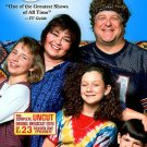 Roseanne - The Complete First Season (DVD, 2011, 3-Disc Set)
