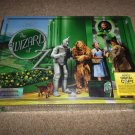 The Wizard of Oz 70TH ANNIVERSARY 5- Disc  LIMITED ULTIMATE Edition) BRAND NEW