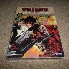 Trigun: The Complete Series (DVD, 2010, 4-Disc Set)