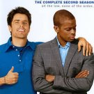 Psych - The Complete Second Season (DVD, 2011, 4-Disc Set)