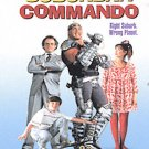 Suburban Commando (DVD, 2002) HULK HOGAN,CHRISTOPHER LLOYD,SHELLEY DUVALL (NEW)