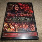 Ray Charles - Gospel Christmas with the Voices of Jubilation (DVD, 2004,...