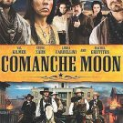 Comanche Moon - The Second Chapter in the Lonesome Dove Saga (DVD, 2008,...