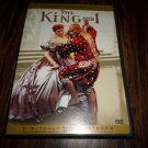 ROGERS & HAMMERSTEINS'S THE KING AND I DVD