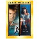Footloose/Flashdance (DVD, 2007, 2-Disc Set, Widescreen) KEVIN BACON,