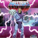 He-Man and the Masters of the Universe - Season 1: Volume 2 (DVD, 2006,...