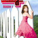 Kathy Griffin: My Life on the D List - Season One (DVD, 2007, 2-Disc Set)