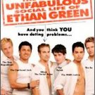 The Mostly Unfabulous Social Life of Ethan Green (DVD, 2006) BRAND NEW