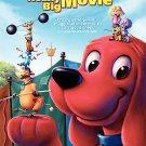 Clifford's Really Big Movie (DVD, 2007)