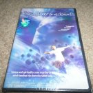 What the Bleep Do We Know? (DVD, 2005, Dual Side) BRAND NEW