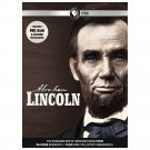 American Experience: The Assassination of Abraham Lincoln (DVD, 2013) BOX SET