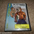 AERO-PUMP/KICK BODYMIX HIGH ENERGY RESISTANCE & KICKBOXING WORKOUTS DVD