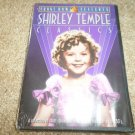 FRONT ROW FEATURES SHIRLEY TEMPLE CLASSICS DVD BRAND NEW
