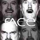 BBC VIDEO The Human Face (DVD, 2001, 2-Disc Set)