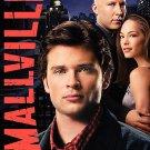 Smallville - The Complete Sixth /6TH Season (DVD, 2007, 6-Disc Set)