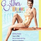 TCM Spotlight: Esther Williams Collection (DVD, 2007, 5-Disc Set)