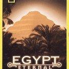 National Geographic - Egypt Eternal (DVD, 2002) BRAND NEW